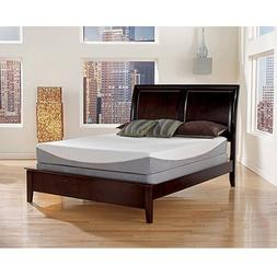 "Contura Memory Foam Gel 8"" Mattress"