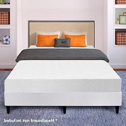 "Best Price Mattress 8"" Premium Memory Foam Mattress and New"