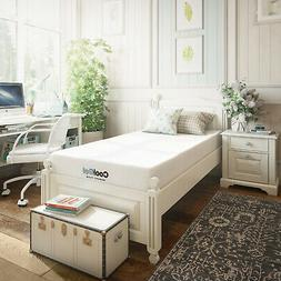 Memory Foam Mattress 8 inches Soft and Cool Gel Ventilated S