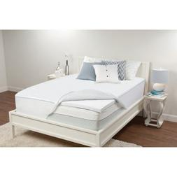 Sealy 2 in. Memory Foam Mattress Topper