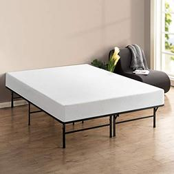 "Best Price Mattress 10"" Memory Foam Mattress and 14"" Premium"