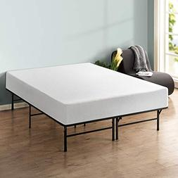"Best Price Mattress 12"" Memory Foam Mattress 14"" Premium Ste"