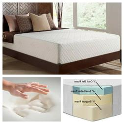 new home life mattress full size 12