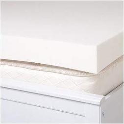 AmericanMade Queen Size 5 inch Thick, Firm Conventional Poly