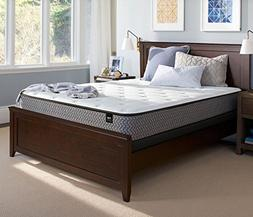 Sealy Response Essentials 10-Inch Firm Tight Top Mattress, C