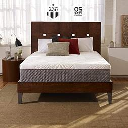 Sleep Innovations Shiloh 12 Memory Foam Mattress, Full