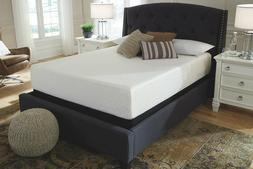 Signature Design by Ashley Chime  M72731 12 Inch Memory Foam