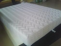 Soft Heaven Mattress Cover - Luxury Bamboo Cotton Quilted wi